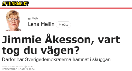 Aftonbladet_Lena_Mellin_