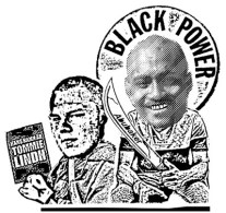 Hans namn är Abubaker Mohamed