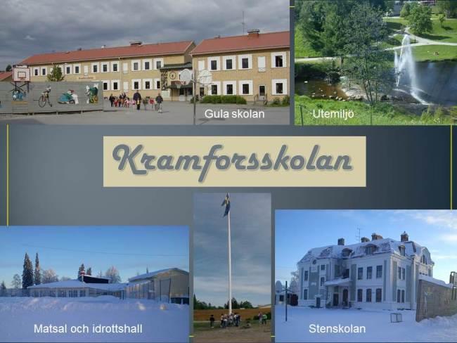 Kramforsskolan