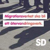 SD återvandringsverk