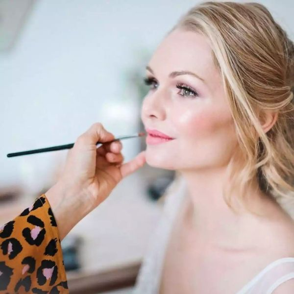 Pettey-Tredoux Make-up