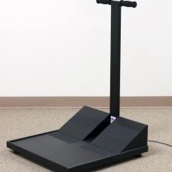 Pettibon Wobble Chair Wedding Cover Hire Swansea Vibration Platform The System
