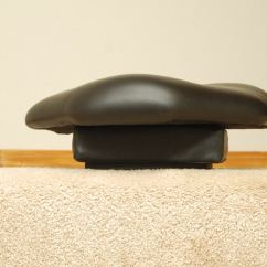 Portable Wobble Chair Exercises Coleman Sling Target Therapeutic The Pettibon System Placement Idea For At Home