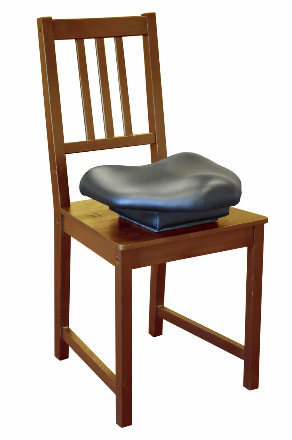 portable wobble chair exercises swing homestore therapeutic the pettibon system on wooden
