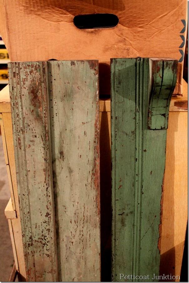 Hemp Oil Restores Wood Finishes