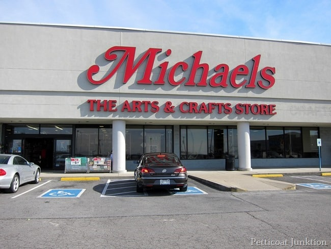 Michaels Craft Store Portland Maine