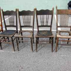 Vintage Wooden Chairs Graco Tablefit High Chair Count The Nashville Flea Market Petticoat Junktion