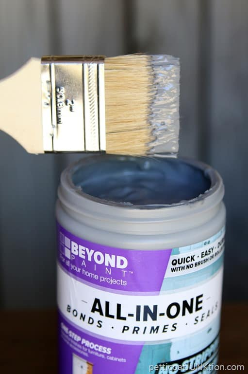Beyond Paint For Furniture No Sanding or PrimingPetticoat Junktion