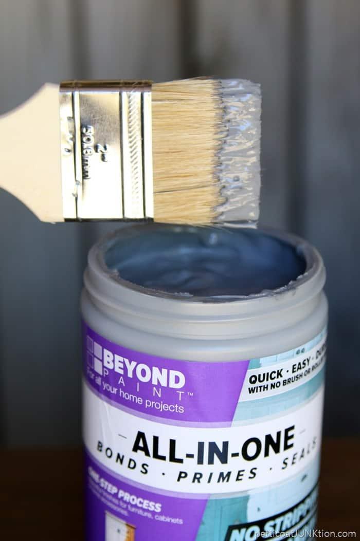 No Sanding Cabinet Paint