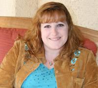 Amber Stockton