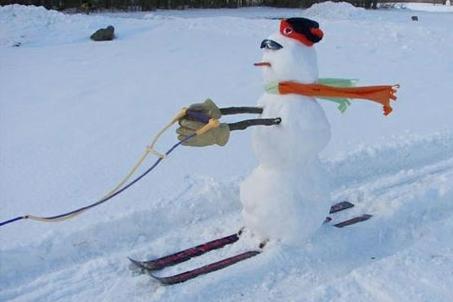 snowman_ski