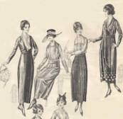 1918frocks