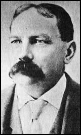 Marshal Christian Madsen