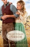 Short-Straw Bride Cover