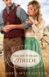 Short-Straw Bride Cover