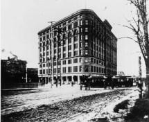 Denver In 1880s - Petticoats & Pistols