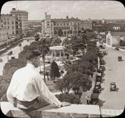 San Antonio 1920s