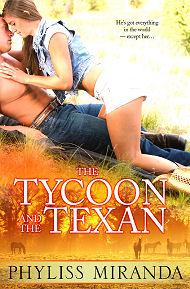 TheTycoonAndTheTexaneBook