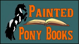 Painted Pony Books Logo O