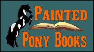 Painted Pony Books Logo O