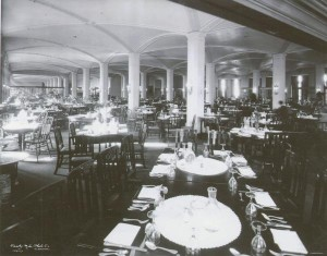 The Denver's Tea Room