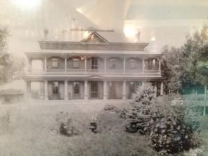 Original Morton Home