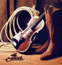 Cowboy Fiddle