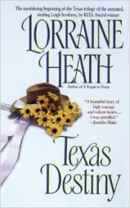 Texas Destiny Series