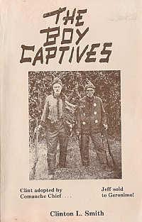 The Boy Captives
