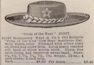 MW Hat