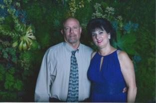 Charlene and Don