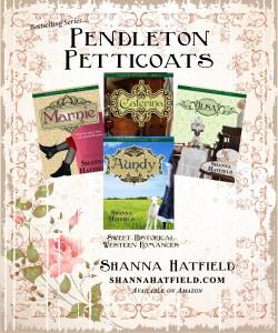 Pendleton Petticoats block