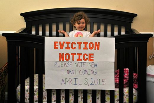 kyra eviction