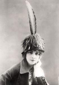 1900 hat