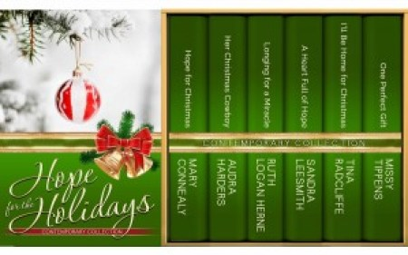 va Hope For The Holidays_ContemporaryBundle sm