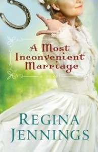 A Most Inconvenient Marriage 1