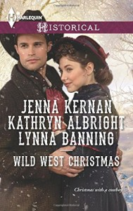wild west christmas