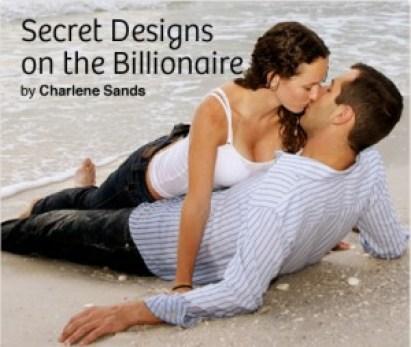 Secret Designs on the Billionaire