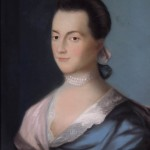 Men of sense in all ages abhor those customs which treat us only as the vassals of [their] sex. —Abigail Adams (1744-1818), second First Lady of the U.S.