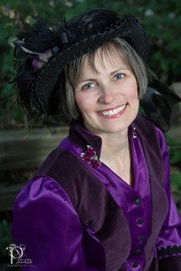 Keli Gwyn Historical Author Photo