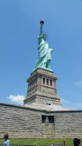 Statue of Libertysm