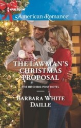 Cowboy's Christmas Proposal