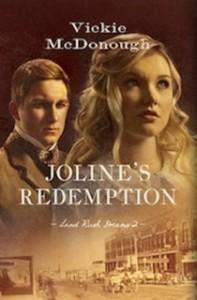 Jolene's Redemption