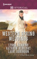 Western Spring Weddings