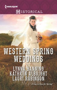 Western Spring Weddings