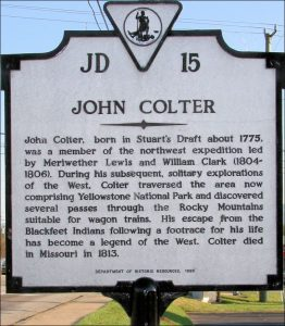 Colter 2