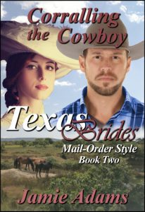 Corralling the Cowboy 2