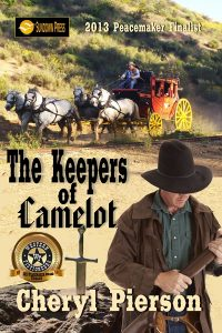 SPThe Keepers of Camelot Web