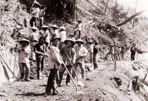 BLOG Keli El Dorado Canal Workers