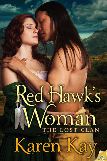 red-hawks-woman